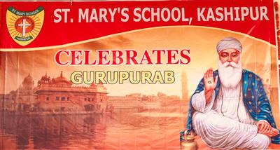 550th Birthday Celebration of Shree Guru Nanak Dev