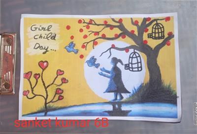 Girl Child Day